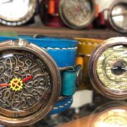 HR24手作り時計